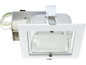 DOWNLIGHT white 4850